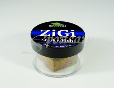 Kryston plovoucí tmel ZiGi - 4