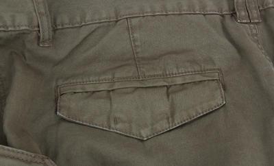 Fox rybářské kalhoty Chunk Khaki Combat Trousers - 4