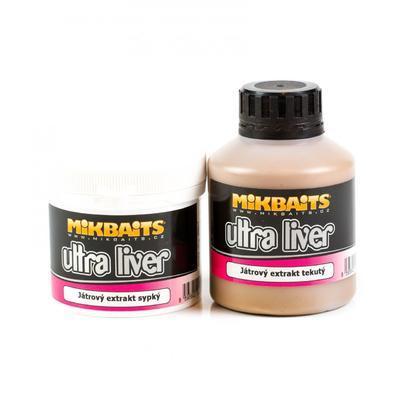 Mikbaits obalovací extrakt Ultra Liver - 4