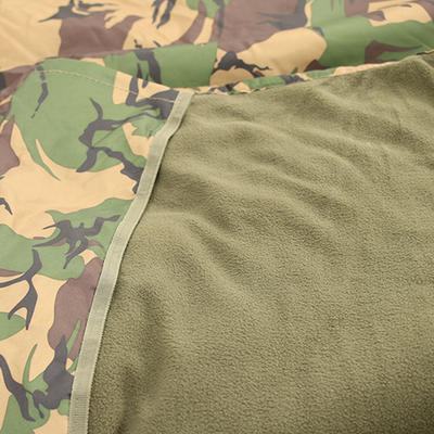 Gardner přehoz Camo/DPM Bedchair Cover and Bag (BCC) - 4