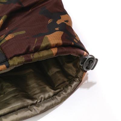Snugpak bunda FJ6 Jacket DPM - 4