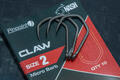 Nash háčky Pinpoint Claw - 4/4