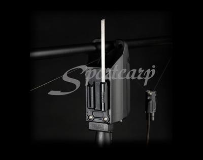 Delkim uši k hlásičům Carbon Snag Bars - 4