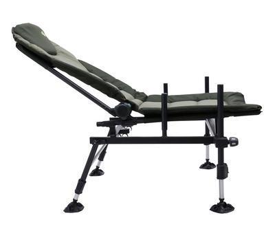 CarpPro rybářské křeslo Feeder Line Chair BD620 (CPH8288) - 4
