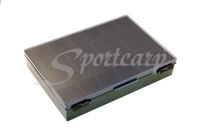 Nash plastový organizér Large Capacity Tackle Box (T0211) - 4