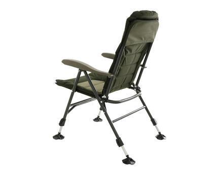 CarpPro rybářské křeslo Carp Chair II (CPH6051) - 4