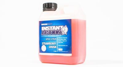 Nash booster Instant Action Spod Syrup - 4