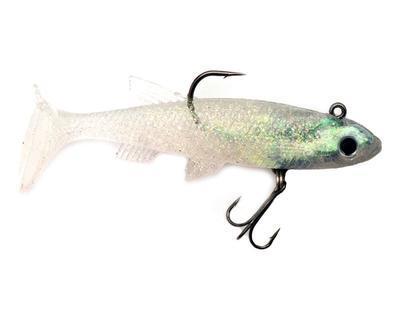 Behr gumové rybky Trendex Minnow - 4