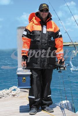 Behr plovoucí oblek Floatationsuit - 4