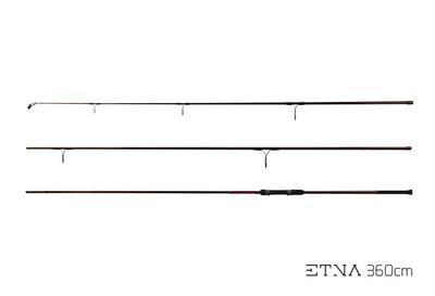 Delphin kaprový prut Etna II Next Generation - 4