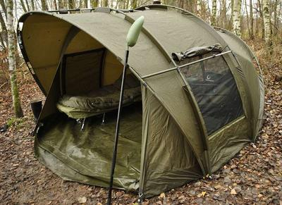 Giants Fishing bivak MX Dome Bivvy 2 Man (G-22024) - 4