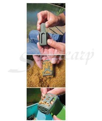 Behr feederové krmítko Magic Feeder - 4