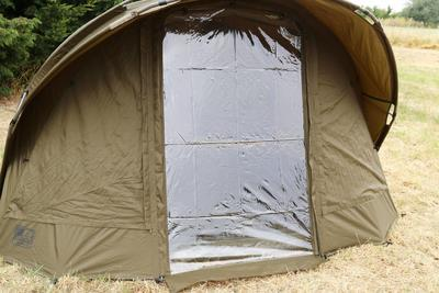 Fox bivak R-Series 1-Man XL Bivvy Khaki - 4