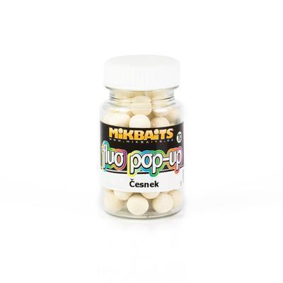 Mikbaits plovoucí boilie Fluo 60 ml - 4