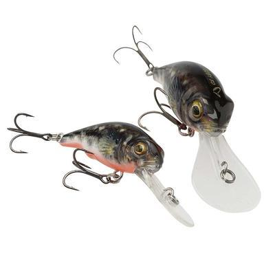 Savage Gear wobler 3D Goby Crank PHP - 4
