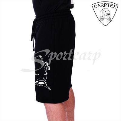 CarpTex kraťasy Angry Carp - 4