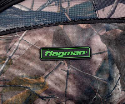 Flagman Triangle Rucksack Camo (FD01SY) - 4