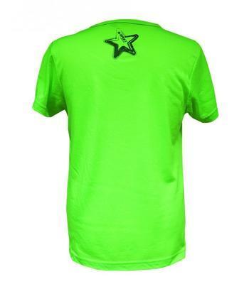 R-Spekt dětské tričko Carp Star fluo green - 4
