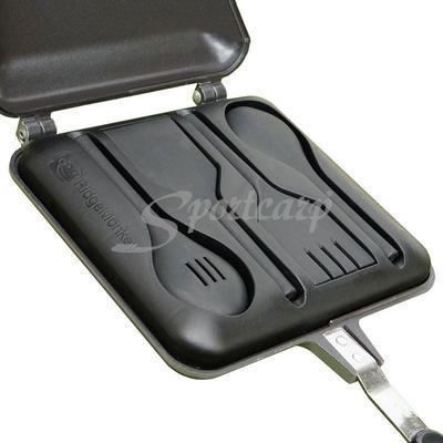 RidgeMonkey kulinářská sada pro toaster Utensil Set - 4