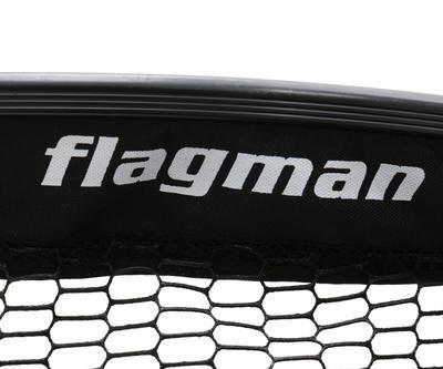 Flagman podběráková hlava Soft 50 x 40 cm (FZ5040) - 4