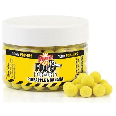 Dynamite Baits plovoucí boilies Pop-up Fluro 10 mm - 4