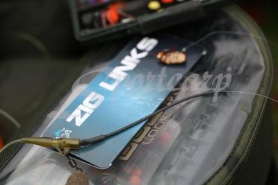 Nash hadičky proti zamotání Zig Link (T7762) - 4