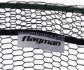 Flagman podběráková hlava Eco Silicon (FZS23056) - 4/6