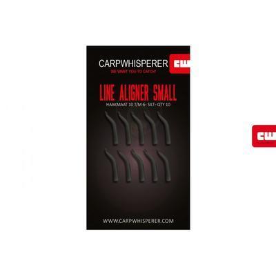 Carp Whisperer vlasová rovnátka Line Aligner - 4