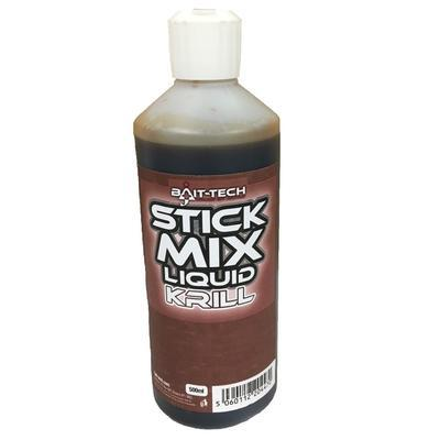 Bait-Tech tekutý olej Stick Mix Liquid - 4