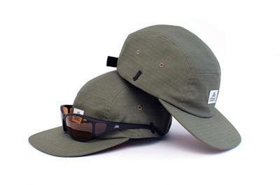 Fortis kšiltovka 5 Panel Hat (5P01) - 4