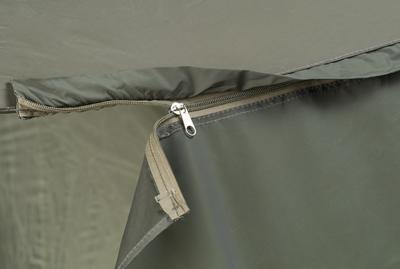 Mivardi deštník Green PVC s bočnicemi (M-AUSG250C) - 4