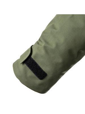 Fortis nepromokavá bunda Marine Jacket Olive - 4