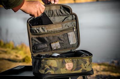 Giants Fishing pouzdro Electronics Eva Table Bag (G-60303) - 4