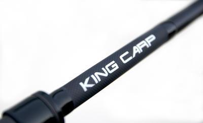 Kingfisher prut KingCarp 12 ft 3 lbs (AK011336090) - 4