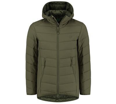 Korda bunda Kore Thermolite Jacket Olive - 4