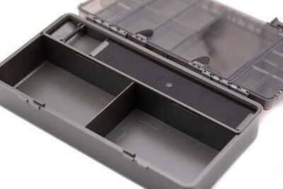 Korda organizér Basix Tackle Box (KBX024) - 4