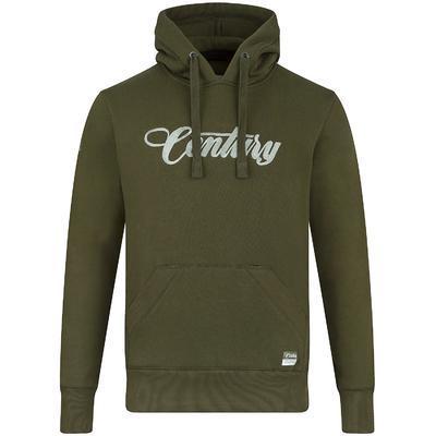 Century mikina s kapucí NG Green Hoody - 4