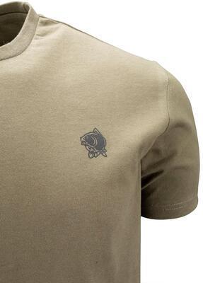 Nash tričko T Shirt Green - 4