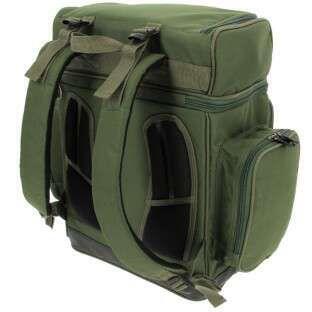 NGT Batoh XPR Rucksack 50 l (FLA-RUCKSACK-XPR) - 4