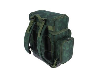 NGT Batoh XPR Rucksack Dapple Camo 50 l (FLA-RUCKSACK-XPR-CAM) - 4
