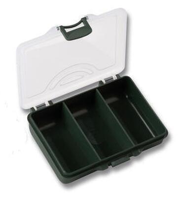 Behr plastové boxy RedCarp Box - 4