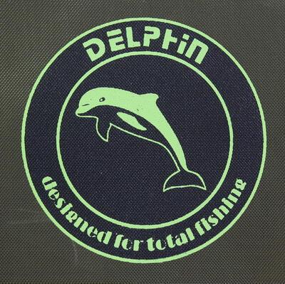 Delphin podložka C-Mat 90x50 cm (955001011) - 4