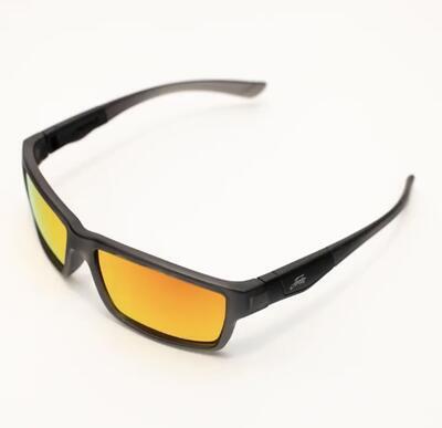 Fortis polariční brýle Junior Bays Brown Fire XBlok (JB001) - 4