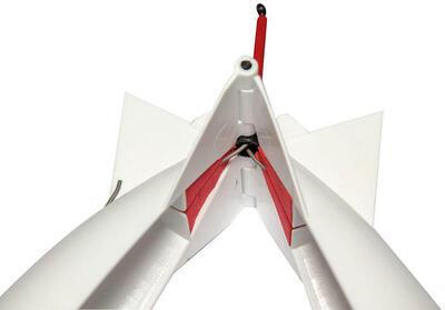 Spomb raketa na krmení Midi X Spomb - 4