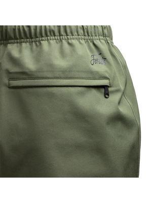 Fortis nepromokavé kalhoty Marine Trousers Olive - 4