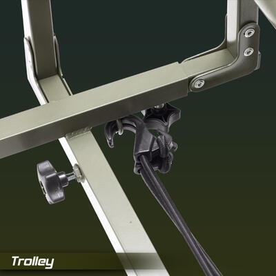 Starbaits rybářský vozík Trolley (24475) - 4