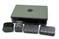 Korda organizér Tackle Box Bundle Deal - 4/4