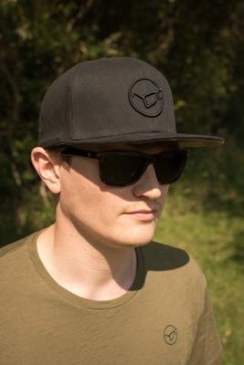 Korda kšiltovka Brockman Snap Back Cap (KBC09) - 4