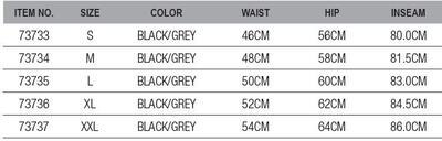 Savage Gear kalhoty WP Performance Bib Brace Black Grey - 4