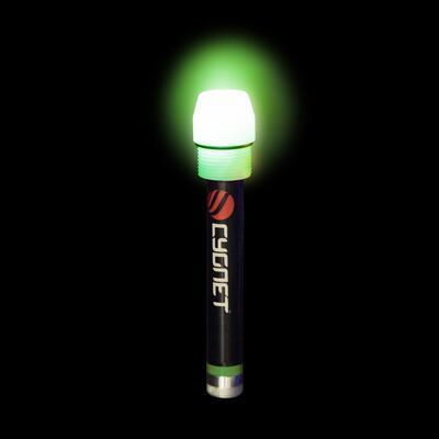 Cygnet světýlko k tyčové bójce Spot Marker - 4